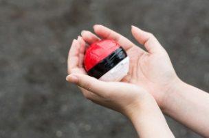 紅白ボール